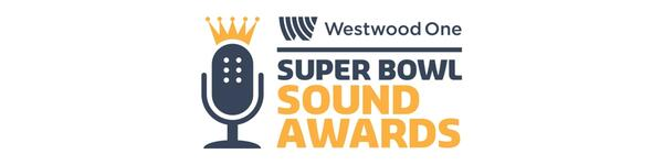 Super Bowl Sound Awards