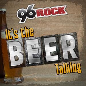 It's the Beer Talking