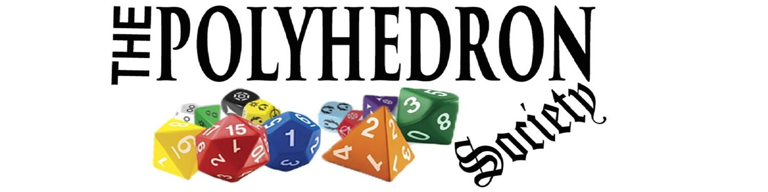 The Polyhedron Society on the Legends of Tabletop Network