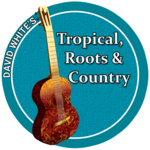 DAVID WHITE'S TROPICAL, ROOTS & COUNTRY