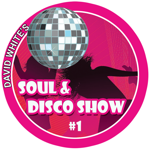 Audioboom / David White's Soul & Disco Show