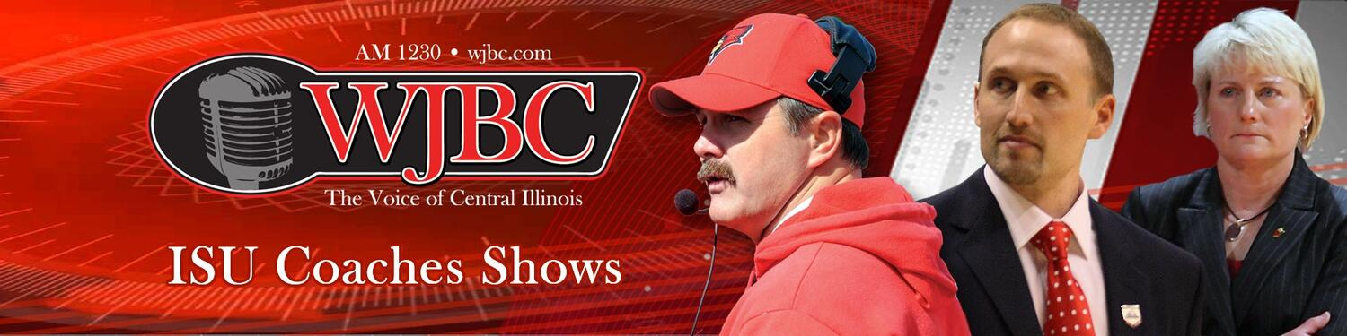 ISU Coaches Shows
