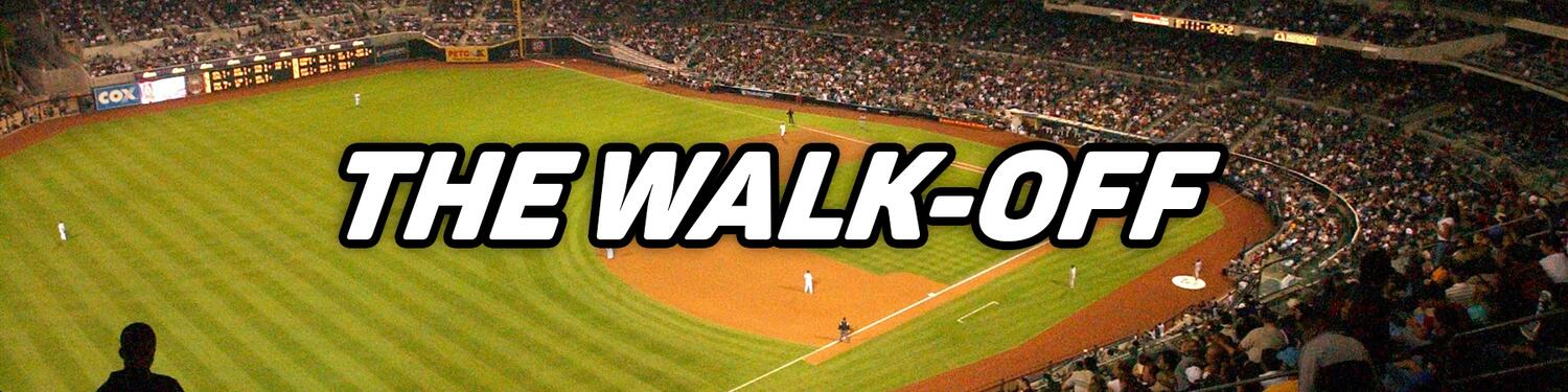 The Walk-off