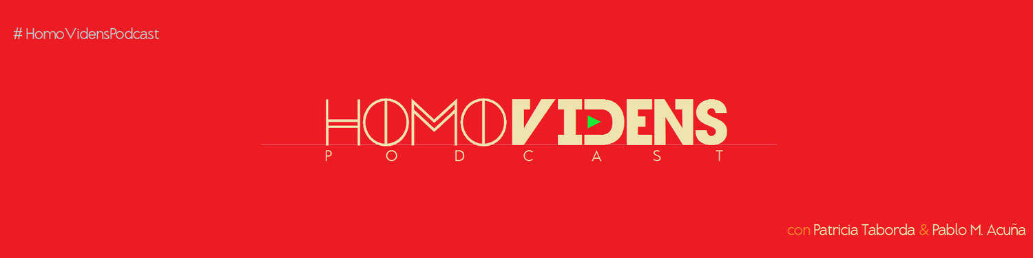 Homo Videns Podcast