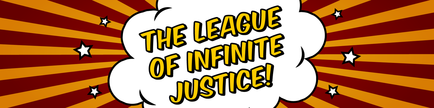 The League Of Infinite Justice