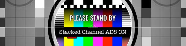 Stacked Channels Ads ON