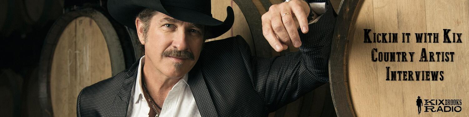 Kix Brooks Radio Interviews