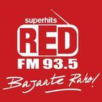 Red FM Allahabad