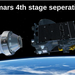 Exomars 4th stage seperation AB HQ