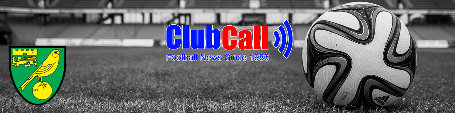 ClubCall Norwich City F.C.