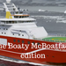 The Boaty McBoatface edition LTT Ep 30 HQ
