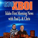 Idaho's First Morning News