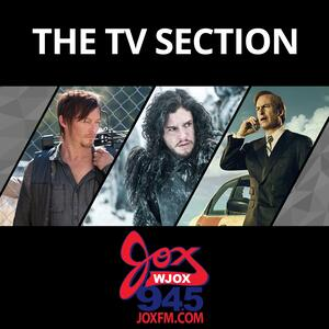 The TV Section