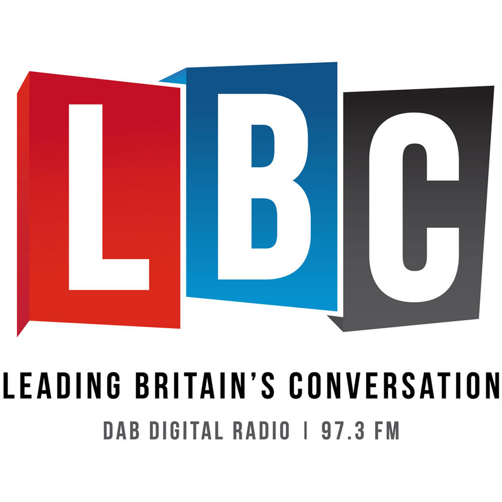 Audioboom / 29th March 2016 -Gadget Detective on LBC with Clive Bull