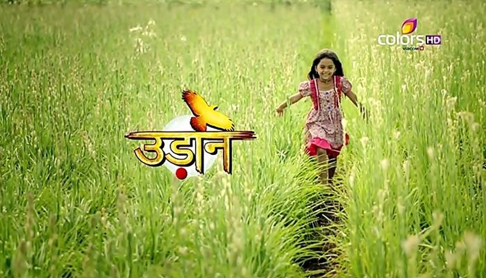 Audioboom / Udaan Serial 4th April 2016 Full Episode on colors