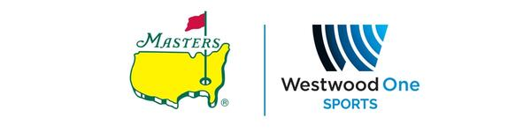 The Masters on Westwood One Sports