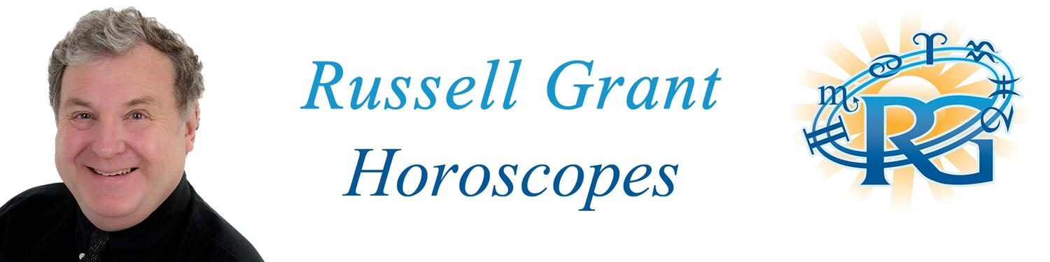 Russell Grant Astrology