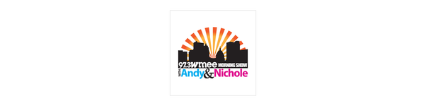 Andy & Nichole—Your WMEE Morning Show