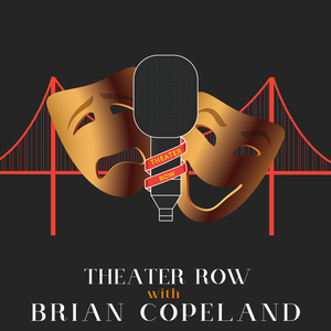 Theater Row with Brian Copeland