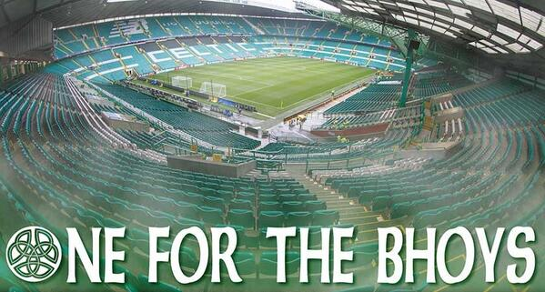 One For The Bhoys