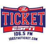 106.5 The Ticket