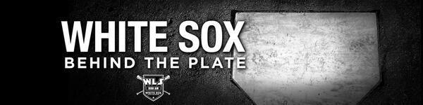 White Sox: Behind The Plate