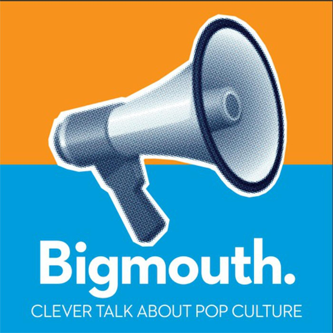 Bigmouth By On Apple Podcasts View Topic Fishing 14 2 Romex From Exterior Wall Light To Underbelly