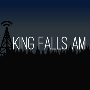 King Falls AM Alt channel