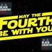 BCR Travel may the 4th be with you