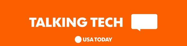 USA TODAY Talking Tech