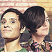 the zoe lyons and jen brister show