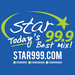 STAR 99.9 Audio