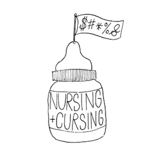 Birthday Parties Nursing Cursing