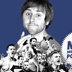 Dream Team FC Podcast With James Buckley