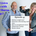 LTT - Listen To This with Cliff Sharon Episode 45 AB HQ