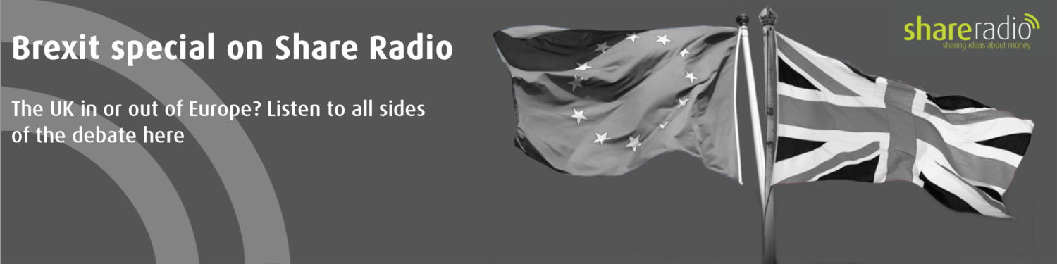 Brexit Special on Share Radio