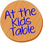 At the Kids Table