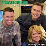 Andy and Alison & the Morning Crew