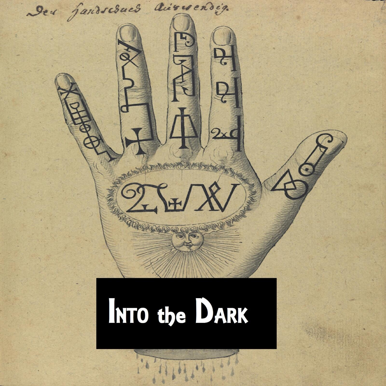 Into the Dark Ep. 9: Emoji Magic, Skinwalkers, and Sigils
