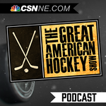 Great American Hockey Show with Joe Haggerty