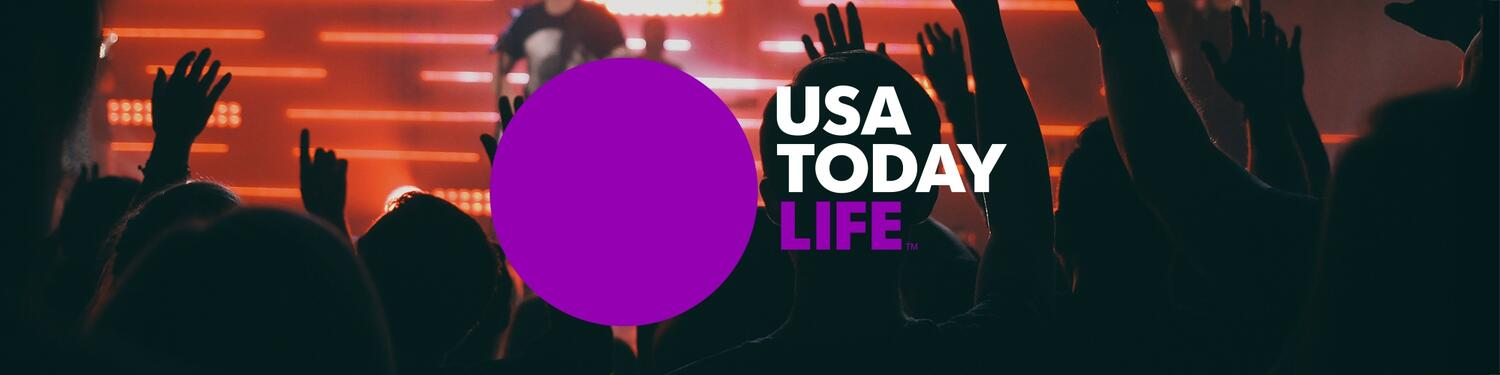 USA TODAY LIFE