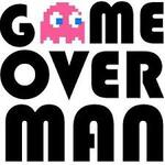 GameOverMan