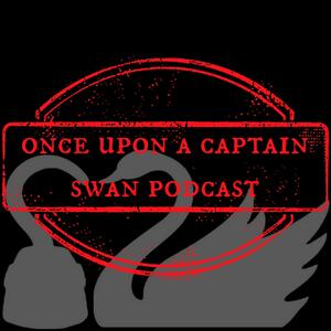 Once Upon A Captain Swan Podcast