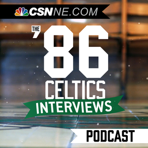 The '86 Celtics Interviews