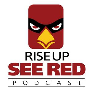 Rise Up See Red Podcast