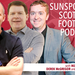 FOOTBALL PODCAST ROBERT GRIEVE DEREK McGREGOR and DAVID FRIEL 1500 x 1000