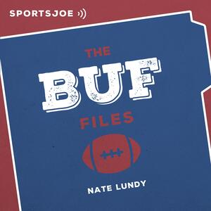 The BUF Files: The Ultimate Bills Podcast
