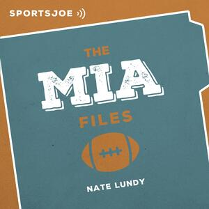 The MIA Files: The Ultimate Dolphins Podcast