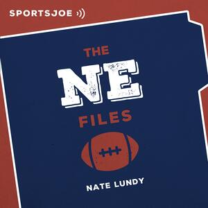 The NE Files: The Ultimate Patriots Podcast