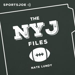 The NYJ Files: The Ultimate Jets Podcast